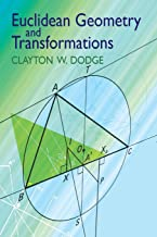 Best euclidean geometry and transformations Reviews