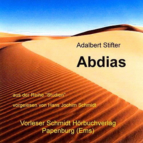 Abdias Titelbild