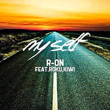 my self (feat. KIWI & ROKU)