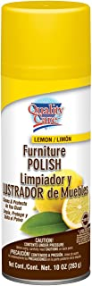 Best quality care furniture polish Reviews