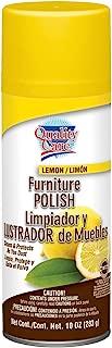 quality care furniture polish