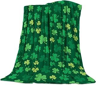 Best st patrick's day fleece fabric Reviews