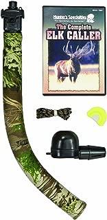 Hunters Specialties Carlton's Calls Mac Daddy Herd Pack Elk Combo