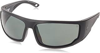 Spy Optic Tackle Wrap Sunglasses
