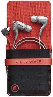 Plantronics Backbeat Go 2 Bluetooth Headset (White)
