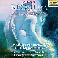 Mozart: Requiem (1995-08-29)