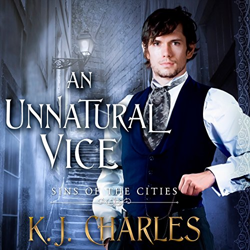 An Unnatural Vice cover art