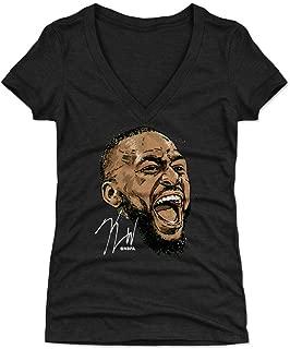 500 LEVEL Kemba Walker Women's Shirt - Boston Basketball Shirt for Women - Kemba Walker Scream