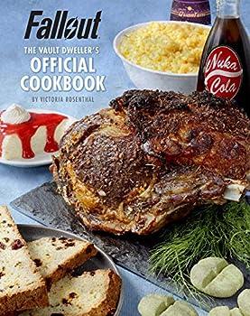 Fallout  The Vault Dweller s Official Cookbook