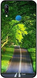 جراب Huawei Nova 3 مطبوع عليه Pathway To Greenery