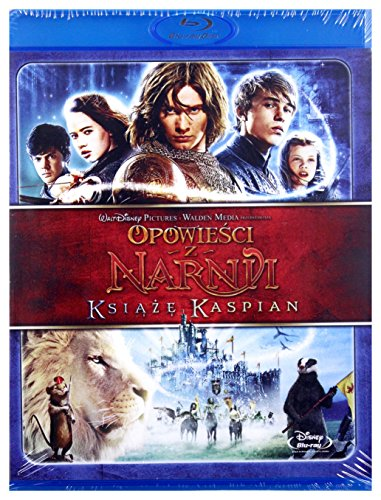 Die Chroniken von Narnia - Prinz Kaspian von Narnia [Region B] (Deutsche Sprache. Deutsche Untertitel)
