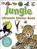 Jungle Ultimate Sticker Book (Ultimate Sticker Books)
