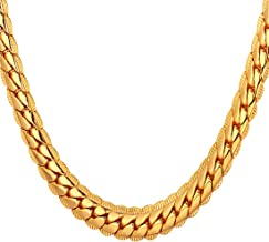 Best gold chain design for girls Reviews