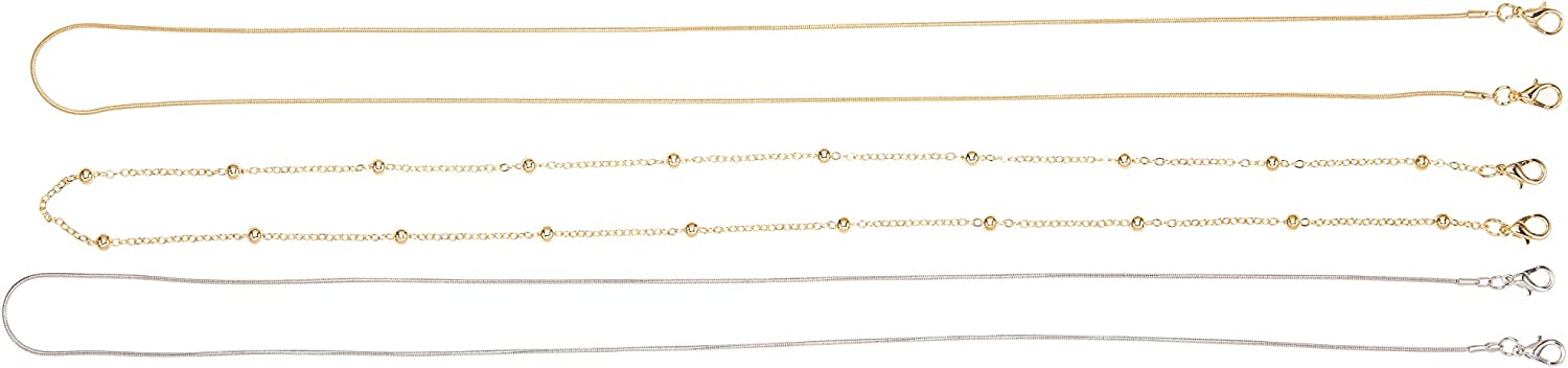 3 Pack Face Mask Low shopping price Lanyard Strap Necklace H Chain