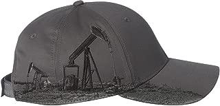 oilfield hats