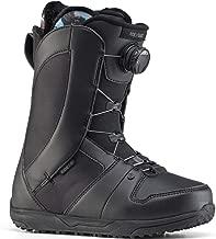 Ride 2020 Sage Womens Black Size 8 Snowboard Boots