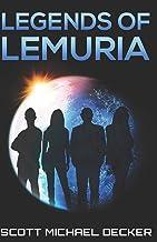 Legends of Lemuria (Galactic Adventures)