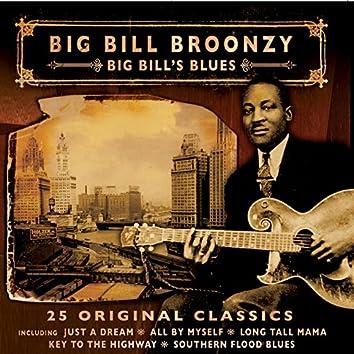 Big Bill's Blues: 25 Original Classics