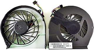 Todiys CPU Cooling Fan for HP Pavilion G6-2200 G6T-2200 Series G6-2208CA G6-2210US G6-2211NR G6-2217CL G6-2218NR G6-2235CA...