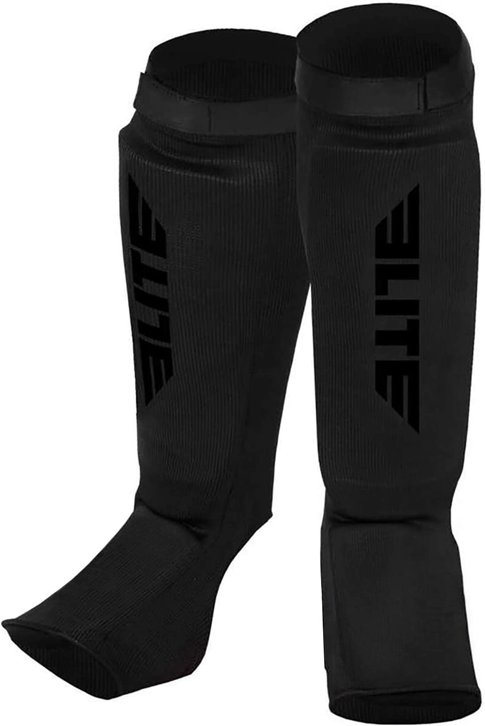 Industry No. 1 Elite Sports Limited time sale Muay Thai MMA Guards Instep Kickboxing Guard shin