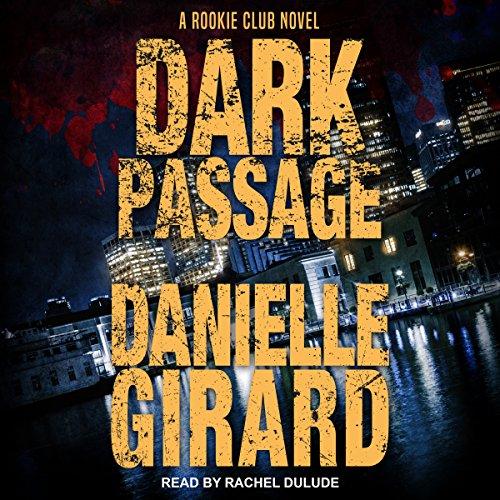 Dark Passage audiobook cover art