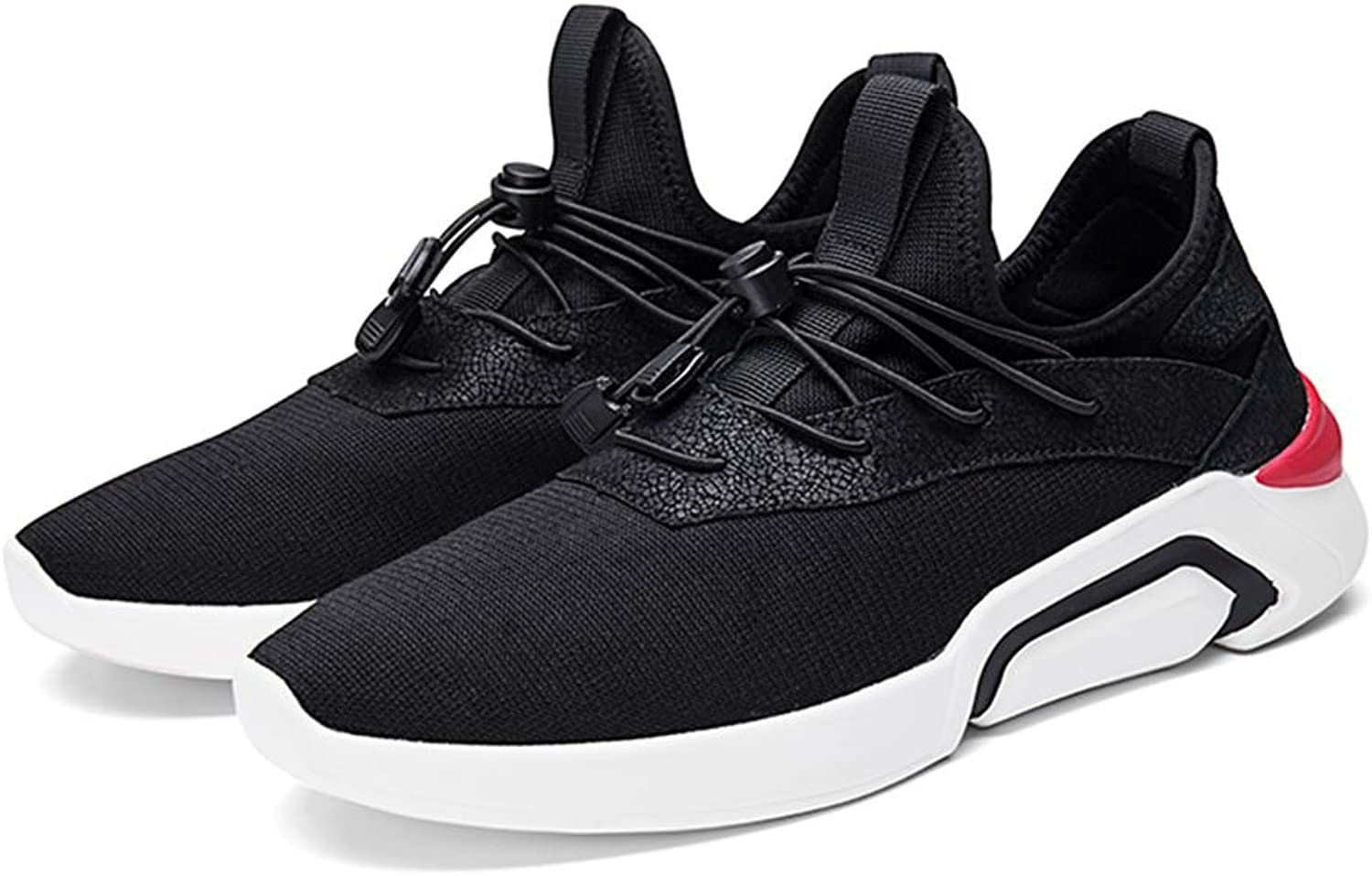 IDEALGLORY Unisex Running shoes Athletic Sport Sneakers Gym shoes Light Weight Comfortable snkeakers