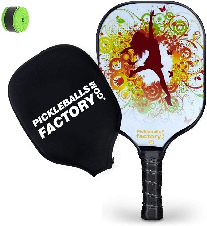 BBI outlet Pickleball Paddles Rackets El Paso Mall Dream Dancing Pickle