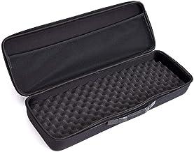Draagbare schokbestendige opbergdoos voor vistuig, draagtas, harde doos, hengelhaspel