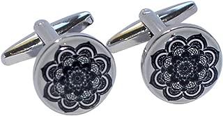 mandala cuff design