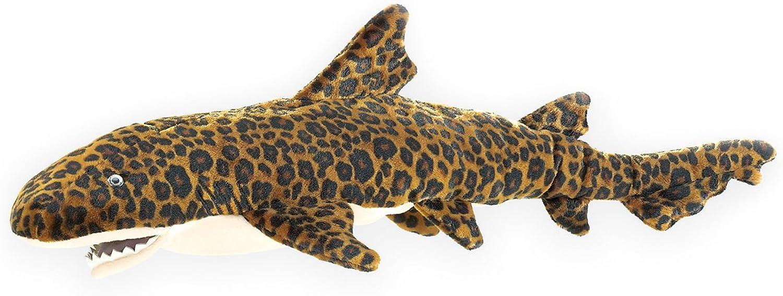 suministro directo de los fabricantes Folkmanis-Puppets-Marionnette en en en peluche requin léopard  alta calidad y envío rápido