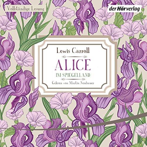 Alice im Spiegelland Titelbild