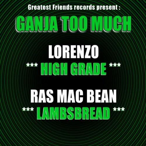 Lorenzo & Ras, Mac Bean