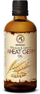 Aceite de Germen de Trigo 100ml - Triticum Vulgare Germ Oil