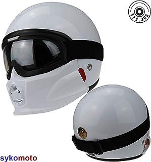 Suchergebnis Auf Für Helme Viper Helme Schutzkleidung Auto Motorrad