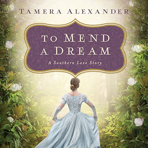 To Mend a Dream audiobook cover art