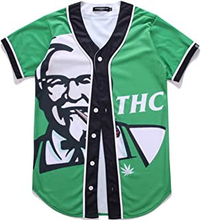 funny baseball jerseys
