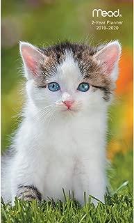 Kittens Pocket Planner 2 Year (2019)