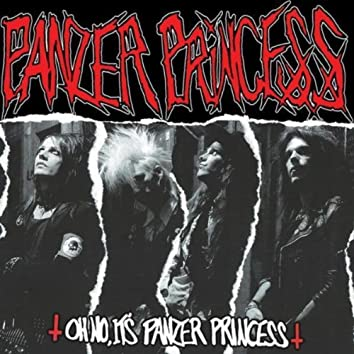 Oh no, It's Panzer Princess