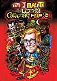 The Complete Bob Wilkins Creature Features DVD