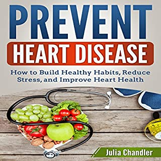 Prevent Heart Disease cover art