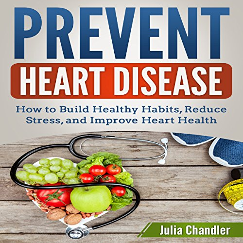 Prevent Heart Disease Titelbild