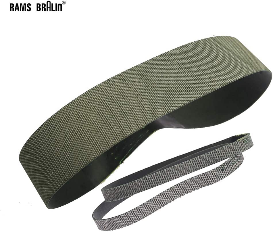 Xucus Diamond Abrasive Sanding Popular products Recommended Belt P200 for Alloy Hard Glas 230