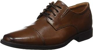 Clarks Tilden Cap Men's Dress Shoes