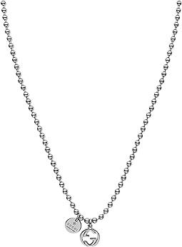 Gucci - 55cm Boule Necklace