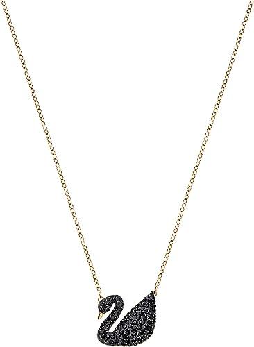 Swarovski Colección Iconic Swan Collares