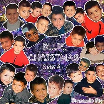 Blue Christmas (Side A)