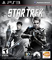 Star Trek (輸入版:北米) - PS3