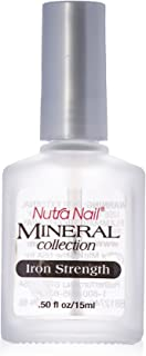 Best nutra nail mineral collection power growth Reviews