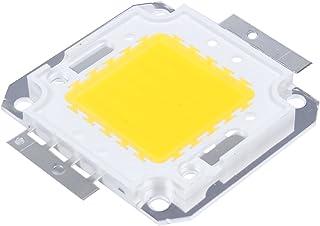 SODIAL(R)3800LM 50W LED Chip de Bombilla de Lampara de Luz Blanca Calido Alta Potencia DIY
