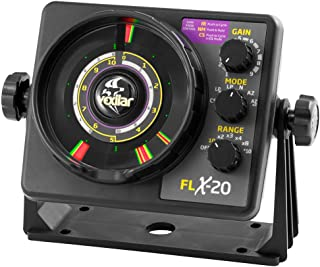 Vexilar FLX-20 Head Only w/No Transducer [FMX2000]